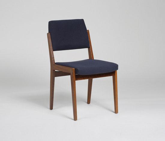 Wilkhahn Design Archiv-484A Chair