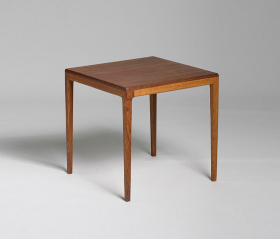 517 Table di Wilkhahn Design Archiv