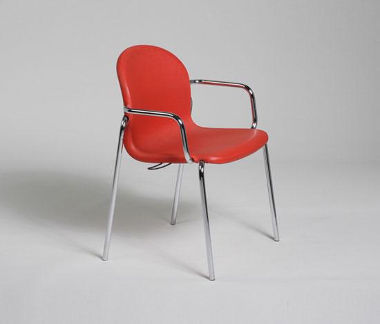 Wilkhahn Design Archiv-612/2  Stuhl