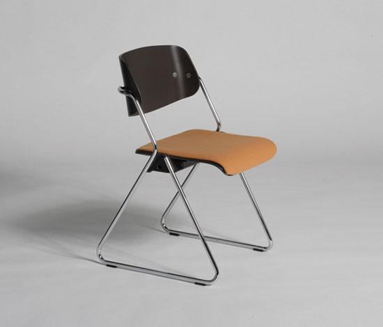 614/3 Chair by Wilkhahn Design Archiv