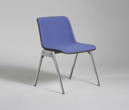 624/4 Chair by Wilkhahn Design Archiv