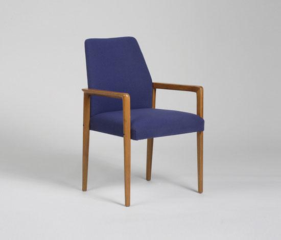 701/4 Armchair di Wilkhahn Design Archiv