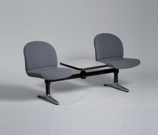 Wilkhahn Design Archiv-743/67 Bench