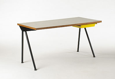 Wright-Desk from Cite Universitaire