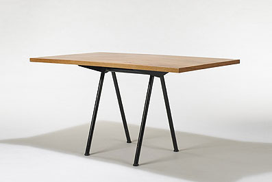 Dining table from Cite Universitaire