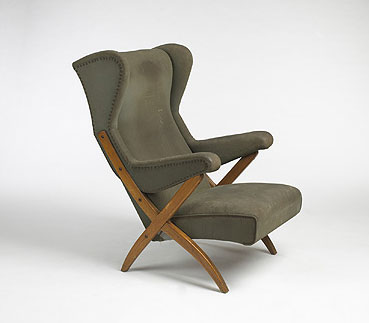 Fiorenza lounge chair