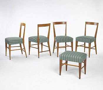 Dining chairs/stool