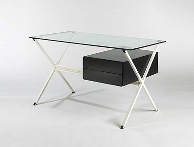 Desk, model no.80