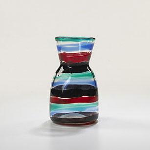 Fasce Orizzontali vase