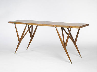 Console by Wright