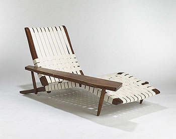 Wright-Long Chair