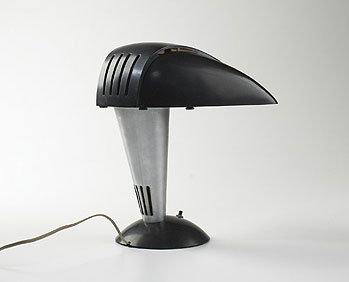 Desk lamp, model no. 114
