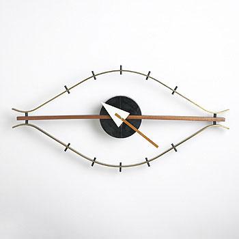 Eye clock, model 2238