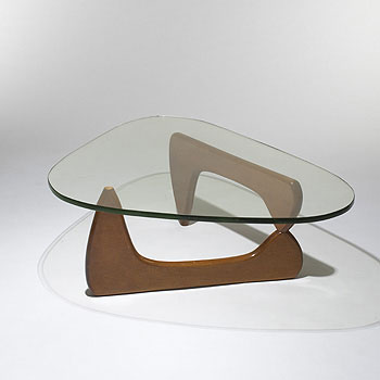 Coffee table, model IN-50
