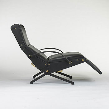 P-40 lounge chair by Wright