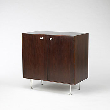 Wright-Thin Edge cabinet