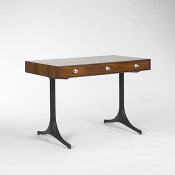 Writing table, model 5494