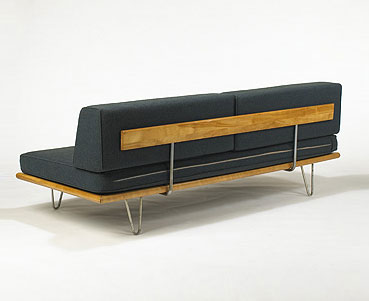 Daybed, model 5088 by Wright