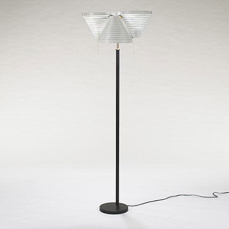 Wright-Floor lamp, model A809