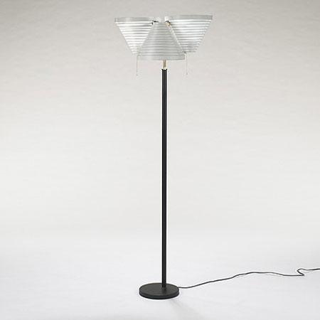 Floor lamp, model A809