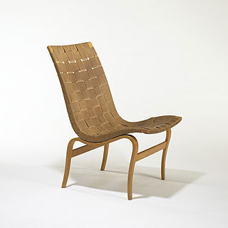 Eva Easy chair