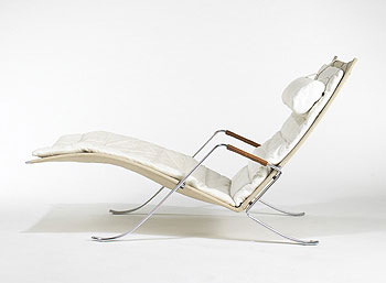 Wright-Grasshopper lounge chair