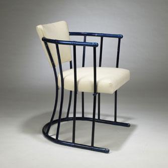 Armchair, model no.1045A