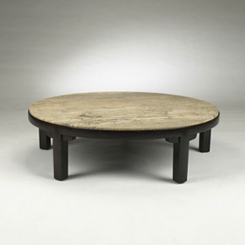 Coffee table, model no. 5219 de Wright