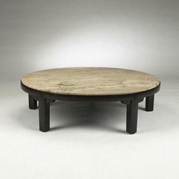 Coffee table, model no. 5219 von Wright
