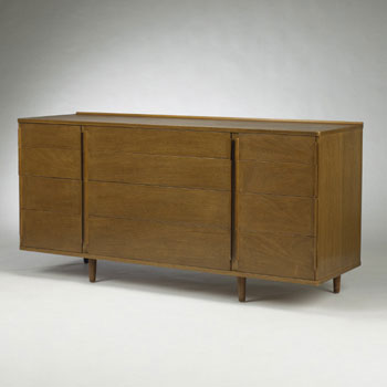 Cabinet de Wright