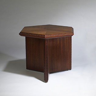 Occasional table, model no. 451-L
