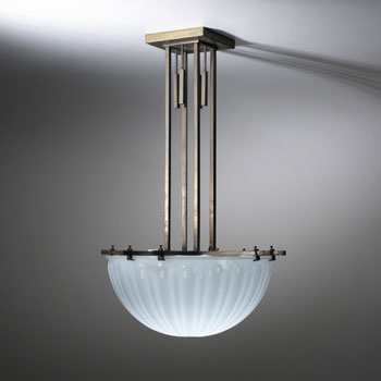Ceiling fixture for the Mrs. Richard Pol