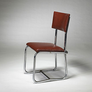 Chair for the Philadelphia Saving Fund S
