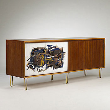 Cabinet. model no. 308