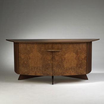 Cabinet, model no. 247-L