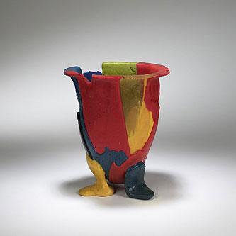 Amazonia vase