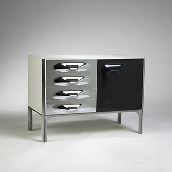 DF-2000 cabinet by Wright