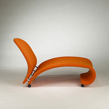 1-2-3 Lounge chair