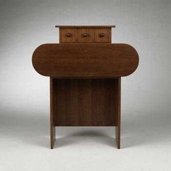 Barbarella cabinet by Wright
