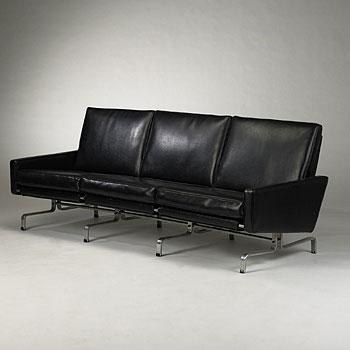 PK-31-3 sofa