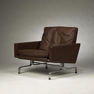 PK-31-1 lounge chair