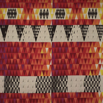 Wright-Pathagoras fabric