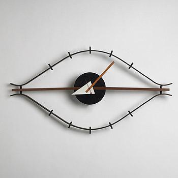 Eye clock, model no. 2238