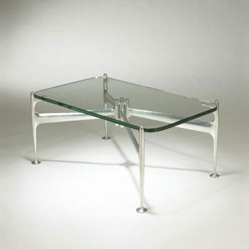 Coffee table, model no. 66351