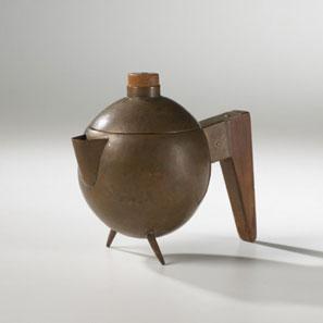 Prototype teapot