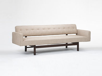 Sofa, model #5316 by Wright