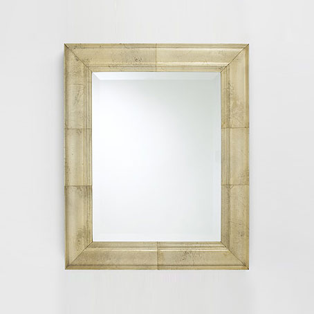 Mirror (Harris residence) by Wright