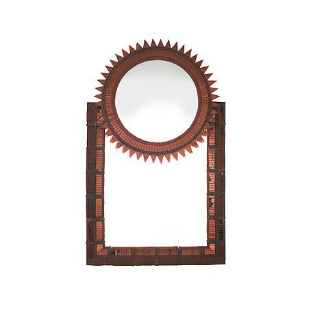 Mirror di Wright