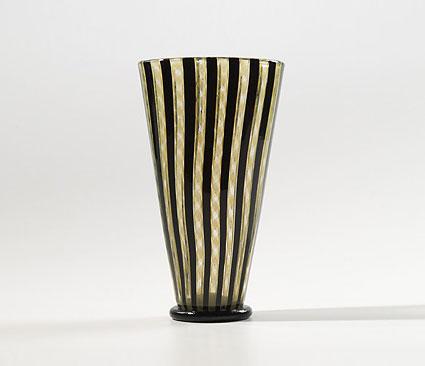 Zanfirico vase