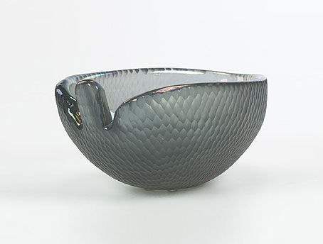 Leaf dish by Wright